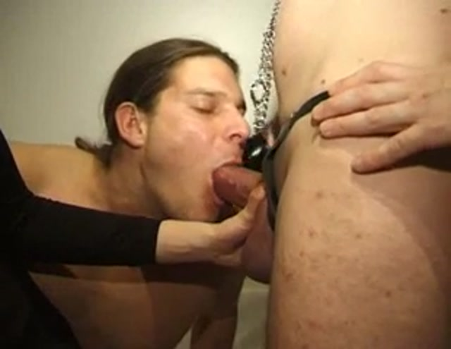 Hot Bisexual Threesome Mmf
